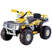 Детский электромобиль Peg-Perego OD05150 Polaris Sportsman 850 фото