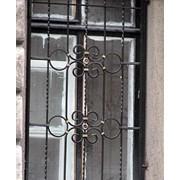 Металлические решетки фото