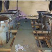 Автоматизация пастеризационно-охладительной установки для молочных продуктов фото