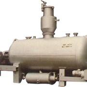 Котёл вакуумный КВ-4,6М для получения сухих животных кормов фото