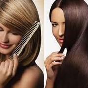 Эффективное восстановление для очень чувствительных и окрашенных волос фото