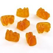 Мармелад Апельсиновые медвежата фото