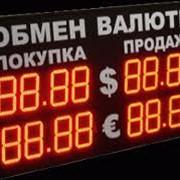 Услуги бюро обмена валюты, обменных валютных пунктов фото