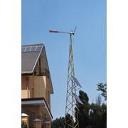 Ветрогенератор FLAMINGO AERO-4.4 (1,6 кВт) фото