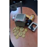 Пресс для изготовления 3D кукол + комплект кукол 81 шт. фото