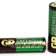 Батарейки с солевым электролитом фото