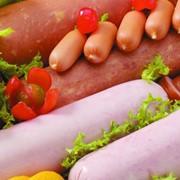 Колбасные изделия производства Белоруссия фото