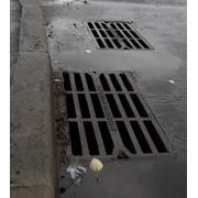 Решетка дождеприемника фото