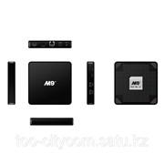 Android TV Box Mini PC M9+, поддержка 4К фото