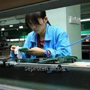 Организация, разработка, согласование, регистрация Технических условий (ТУ), проведение испытаний, сертификация, декларирование продукции, работы по патентованию, постановка на производство. фото