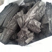 Flammable charcoal selling wholesale фото