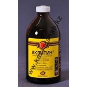 Аквитин - витамин ветеринарный (А,Д3,Е,С) фото