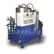 Мобильная установка для регенерации отработанного трансформаторного масла УРМ-1000 фото