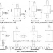 Сосуд конденсационный уравнительный СКУР-100, СКУР-250 фото
