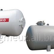 Емкости (резервуары) для СУГ подземные 5 м3 фото