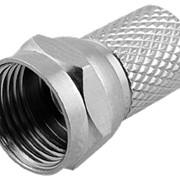 F6 разъемы (zinc) фотография