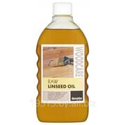 Льняное масло холодного отжима фото