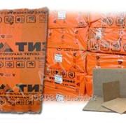 Базальтовый картон БВТМ-ПМ 1,25м х 0,6м х 10мм 15м2 фото