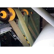 Плоский приводной ремень длина 1800 мм., ширина от 10 мм. до 400 мм. фото