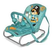 Детское кресло-качалка Bertoni Top Relax фото
