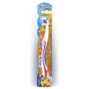 Зубная щетка SILCA Putzi Junior (6-12 лет) фото