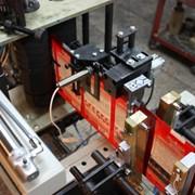 Maszyna do produkcji torebek Doypack фото