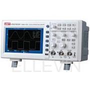 Цифровой осциллограф UTD 2102CEX фото