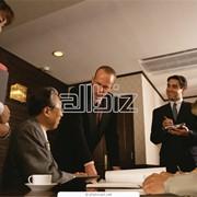 Оптимизация бизнес-процессов фото