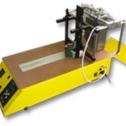 Автономный кодировщик картонной упаковки (Рефидер) фото