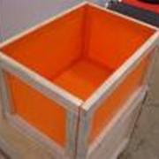 Ящики термоизоляционные фото