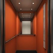 Монтаж системы диспетчеризации лифтов фото