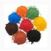 Пигменты для лакокрасочной продукции фото