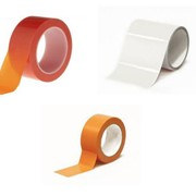 ПВХ пленки, защитные пленки, Glass retention лента, оптом от производителя по хорошим ценам фото