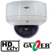 Камера видеонаблюдения Gazer CF231 HD-SDI фото