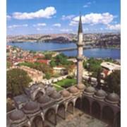 Отдых в Стамбуле фото