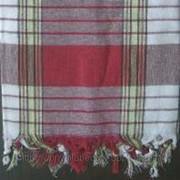 Пештамал (полотенце) для хамама фото