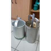 Молокомер 10л фото