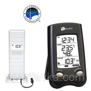 Термометр-гигрометр La Crosse WS9024IT-MG-BLI 914376 фото