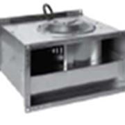 Прямоугольный канальный вентилятор BALLU LINE 600x300-4/1 фото
