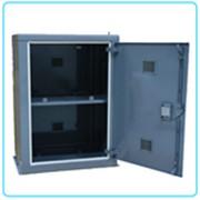 Шкафы батарейные металлические ШМБ-М и ШМБ-М-У для размещения в них аккумуляторов фото