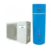 Тепловой насос для нагрева воды, Водонагреватели, Водонагреватель электрический фото