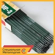 Электрод для сварки 5 мм МР-3 ГОСТ 9466-75 фото