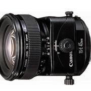 Фотообъектив Canon TS-E 45mm f/2.8 фото