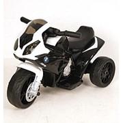 Электромотоцикл Rivertoys JT5188 фото