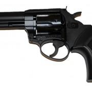 Револьвер Kora Brno 4mm RL 4 black MF3410 фото