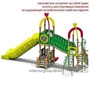 Детский игровой комплекс 005454 фото