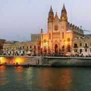 Отдых для детей на Мальте фото