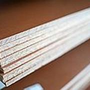 Текстолит лист ПТК, s:2,0 - 5,0мм, L:W:1400х900мм (И) фото