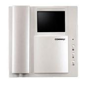 Видеодомофон черно-белый COMMAX DPV-4AE фото
