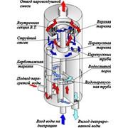 Деаэратор вакуумный ДВ-75 фото